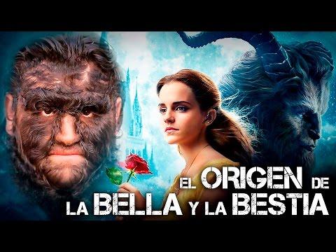 El Origen de La Bella y La Bestia + 7 Curiosidades | Somos Curiosos