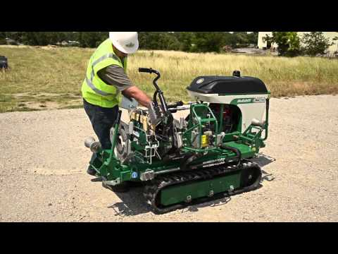 Using McElroy Equipment For In-Ditch Fusion Operations