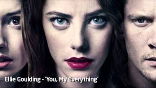 Repeat youtube video Ellie Goulding - You, My Everything (Skins Fire)