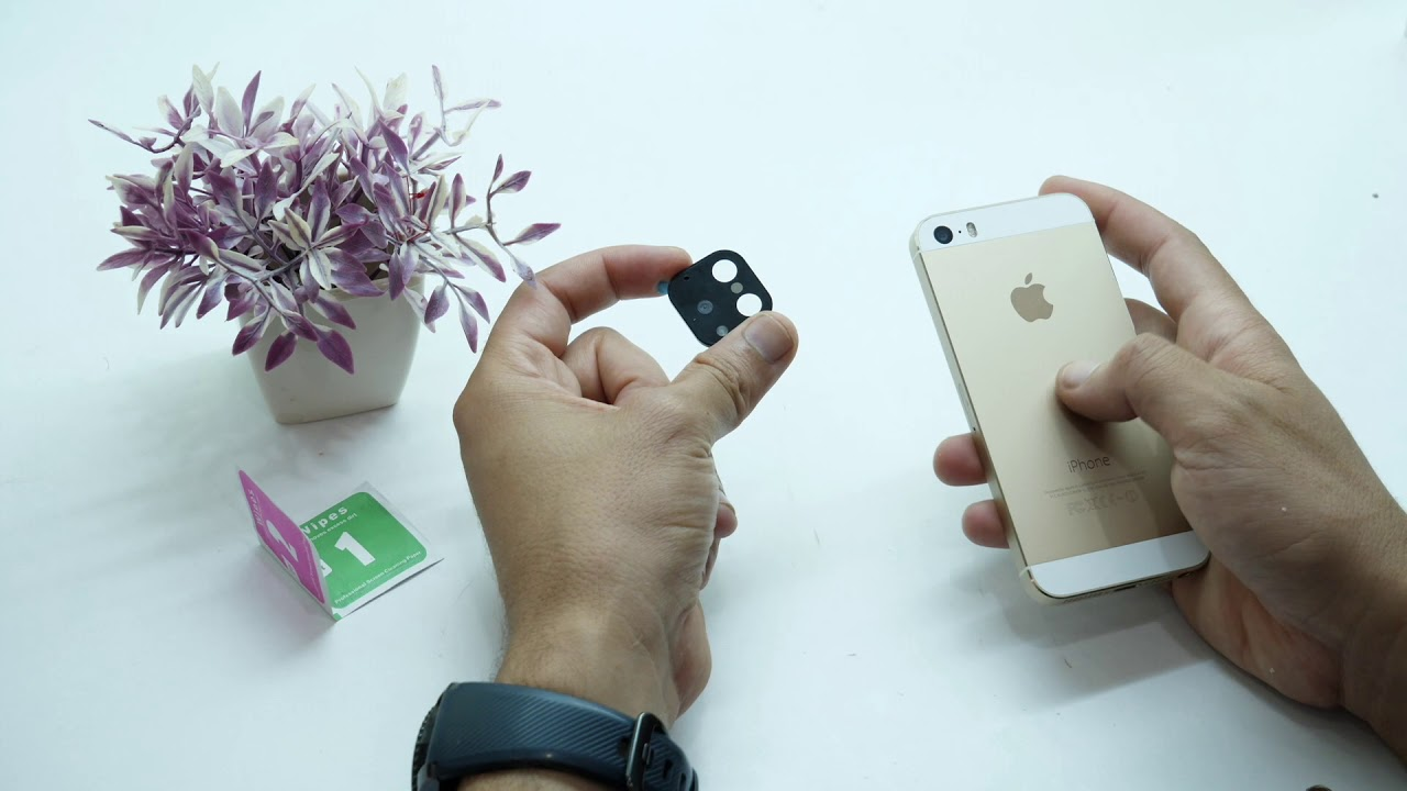How To Turn iPhone 5S into an iPhone 12 mini funny ? Gsm Guide