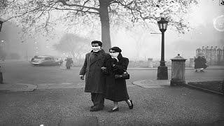 Lời Giải Cho Hiện Tượng Sương Mù Bí Ẩn Giết Hơn 12,000 Người Ở London | Khoa Học Huyền Bí