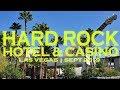 Hard Rock Hotel & Casino Las Vegas September 2019 ...
