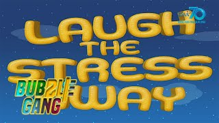 Laugh the stress away!  | Teaser Ep.