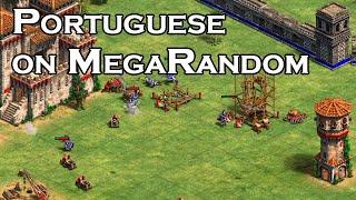MegaRandom | Portuguese Map Control | vs Mr_Yo