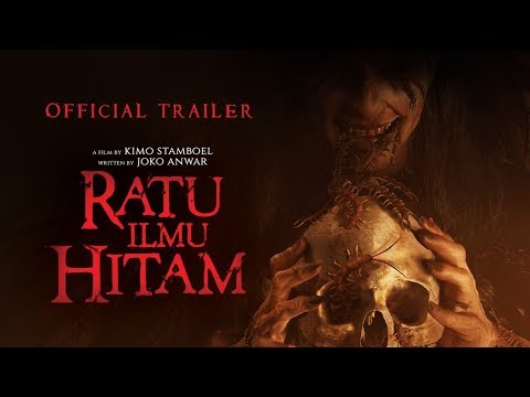 "Official Trailer ""Ratu Ilmu Hitam"" - November 7, 2019 di Bioskop"