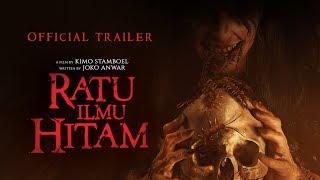"""Official Trailer """"Ratu Ilmu Hitam"""" - November 7, 2019 di Bioskop"""