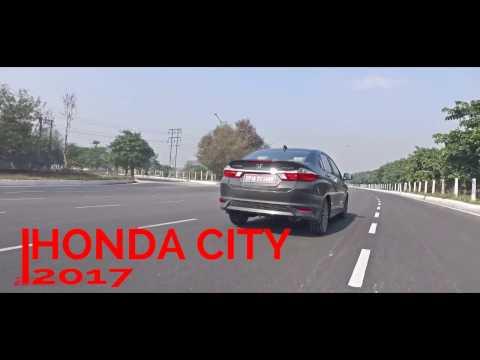 Honda city 2017 facelift   2017 Honda City   First Drive   Honda City : Review