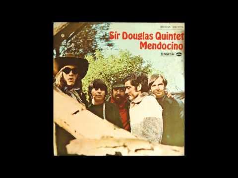 Sir Douglas Quintet - At the Crossroads mp3 ke stažení