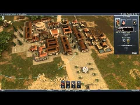 Grand Age Rome | The Two Quaestors [1/2] |