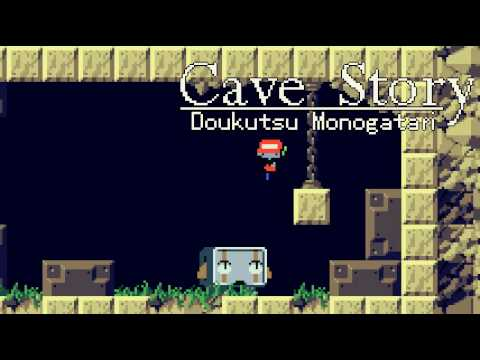Cave Story OST - T06: Gravity (Boss Theme #1)
