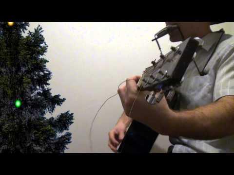 Jingle Bells - Guitar & Harmonica