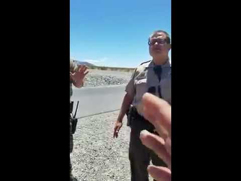 John Lamb ~ Sheriff's Department contradicts themselves