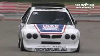 highlights racing days frauenfeld 2014 maximum time attack