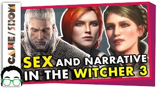 Why Can't You Have Sex With Everyone In Witcher 3?   Game/Show   PBS Digital Studios