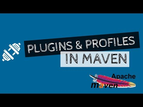 Plugins And Profiles In Maven | Example | Tech Primers