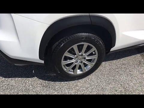 2015 Lexus NX 200t Jacksonville, St Augustine, Ponte Vedra ,Palm Valley, Fernandina Beach, FL PJR111