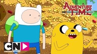 Дребеденьги   Время приключений   Cartoon Network