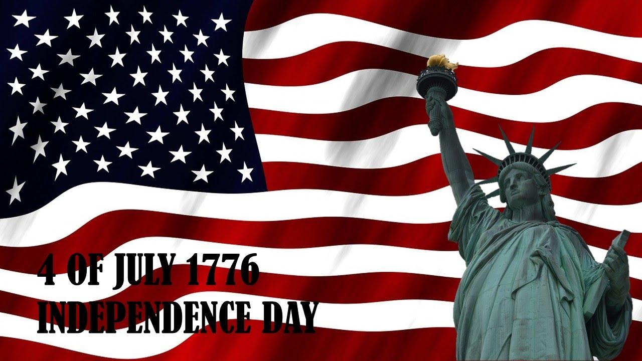 Resultado de imagen para Fotos de Estados Unidos: Día de la Independencia