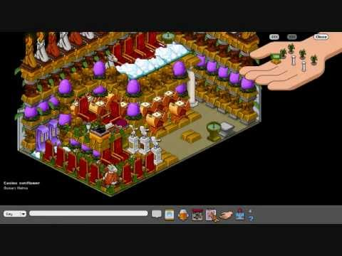 How to build a habbo casino problem gambling australia 2011
