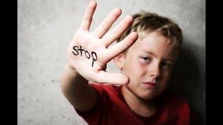 ظاهرة التحرش الجنسي بالاطفال حول العالم في تزايد