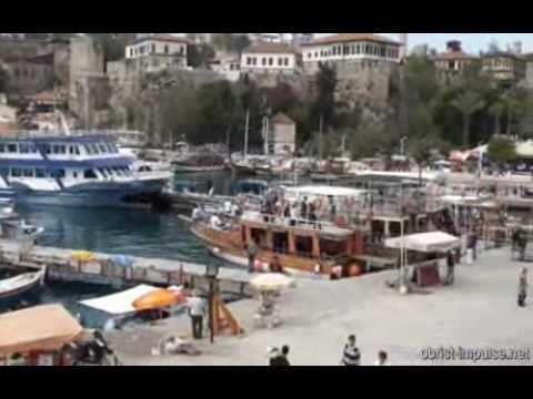 Antalya - Attalia