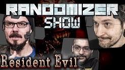 Resident Evil 1 Remake: Die Schlange im Zombieschatten | Die Randomizer Show mit Simon, Sia & Gregor