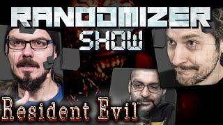 Resident Evil 1 Remake: Die Schlange im Zombieschatten   Die Randomizer Show mit Simon, Sia & Gregor