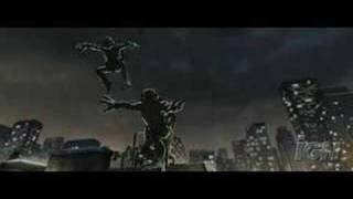 TMNT Trailer