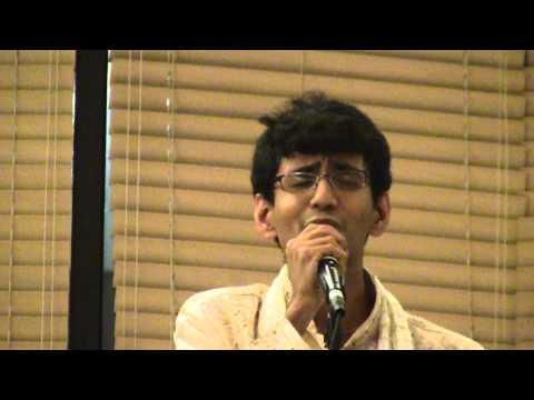 Idi Tholi Pata - Acapella Performance for S.P. Balu Houston Bandquet thumbnail