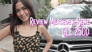 Vlog #10 Review Mercedes-Benz GLE 250d