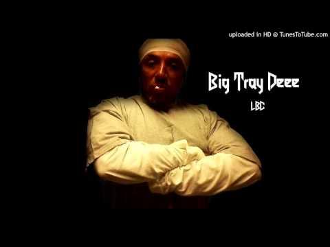 Tray Deee - Big Ballin