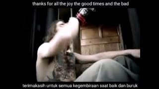 Superman Is Dead - Goodbye Whiskey (Subtitle Indonesia)
