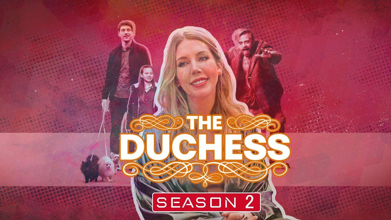 The Duchess Season 2: Netflix Release Date, Cast, Plot, Trailer, Reviews & more - Release on Netflix - YouTube