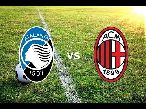 Atalanta Milan    E  B All Goals Highlights  E  B Serie A Tim  E  B Hd
