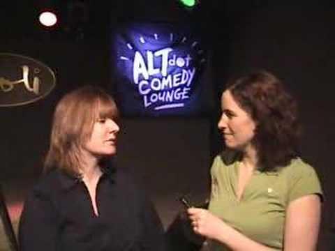 Toronto Clips - alt.comedy Lounge