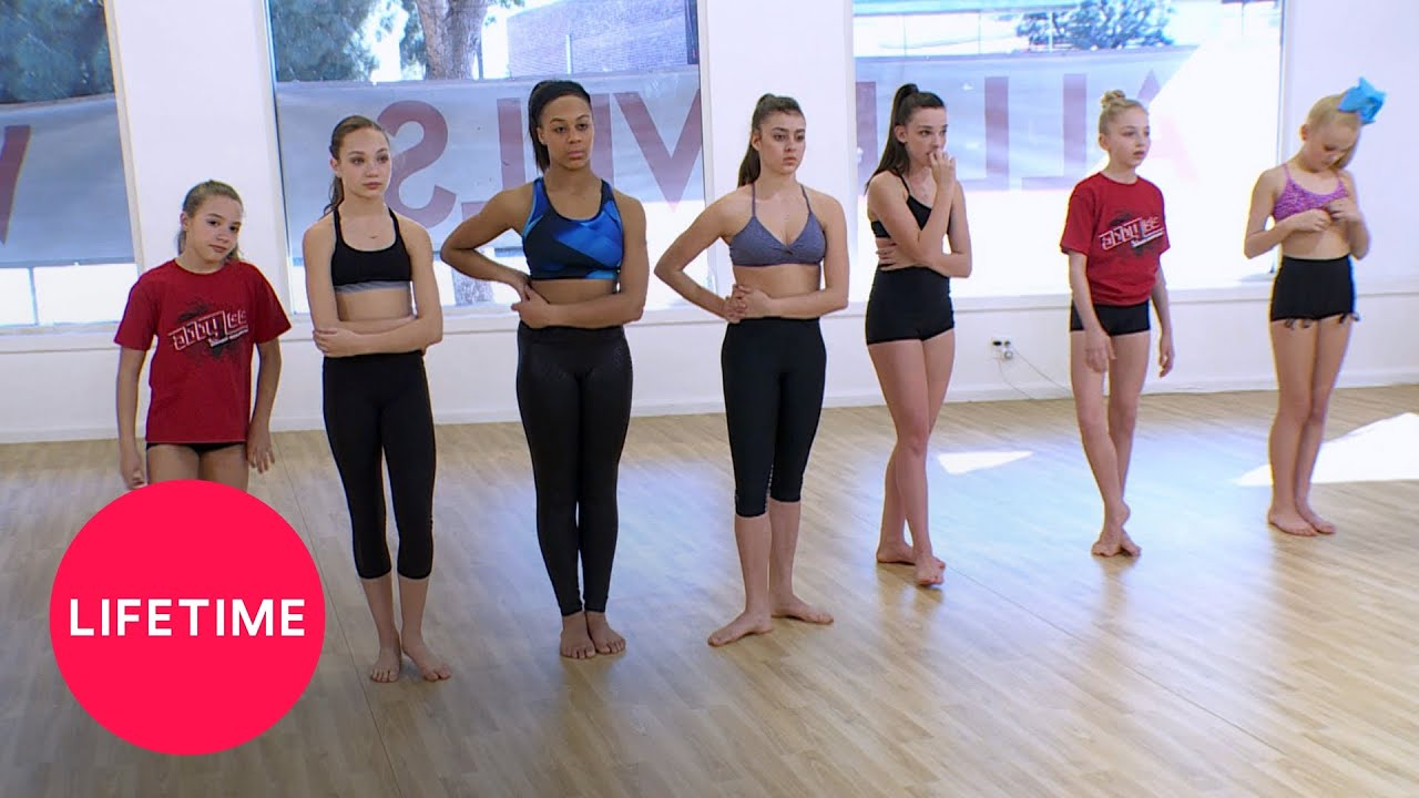 Dance Moms: Favorite Dancers from Seasons Past (Season 8)   Lifetime