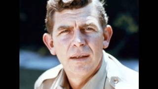 Andy Griffith - North Carolina My Home State