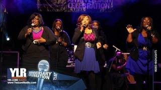 Z'iel LIVE at Yes Lord Radio Anniversary 2012