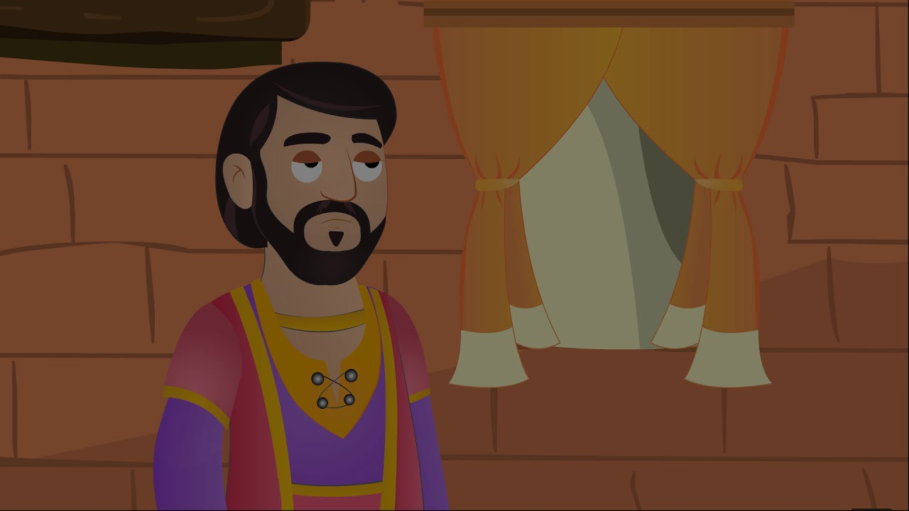 Story Of Job Full Episode 100 Bible Stories Youtube
