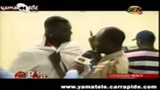 Bercy 2013   Perr bou Kharr défie Balla Gaye 2   YouTube