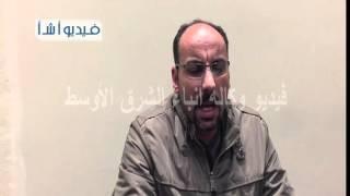 بالفيديو : زملاء غريق لبنان