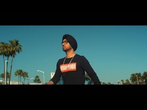 Poh Di Raat  Diljit Dosanjh  Official Video B2B