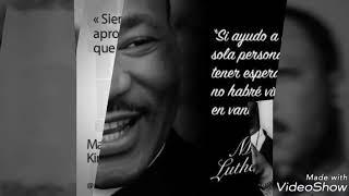 MOVIMIENTO DE MARTIN LUTERKING