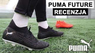 finest selection 8b694 70b2a BUTY GRIEZMANNA Recenzja Puma FUTURE 19.1 Netfit   GDfootball