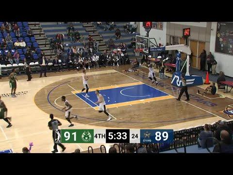 Xavier Munford (26 points) Game Highlights vs. Salt Lake City Stars