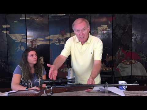 Episode 13: Holland & Holland Modele De Luxe Rifle – 375 H&H Mag