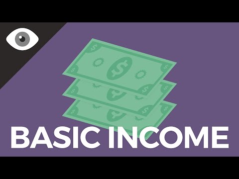 Basic Income - An Old Idea for Today and the Future