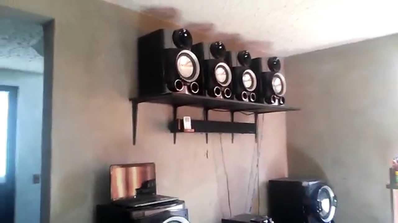 Car audio en casa martin garrix animals ksm 1506 2 for Stereo casa