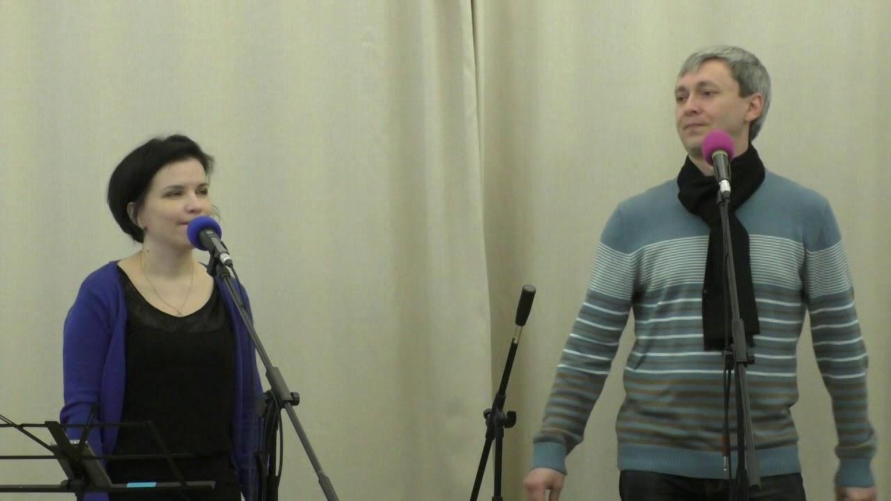 Живая струна 25.03.2018. Часть 2