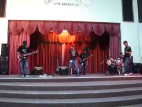 Natrah - Handy Black..cover by mgsj